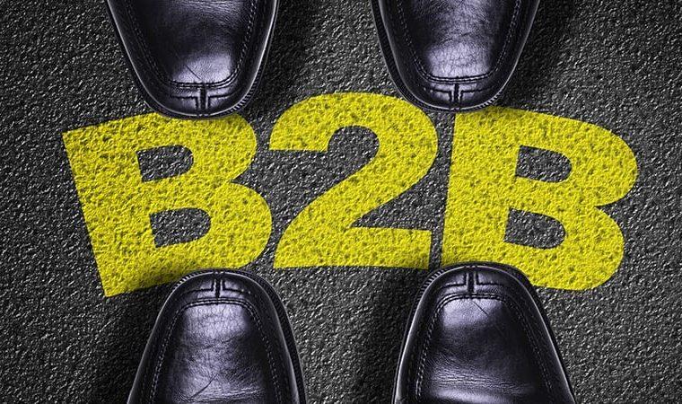 b2b marketing strategies